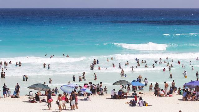 Fin de semana largo indicador para medir el movimiento turístico que se registrará en Semana Santa y Pascua. Nitu