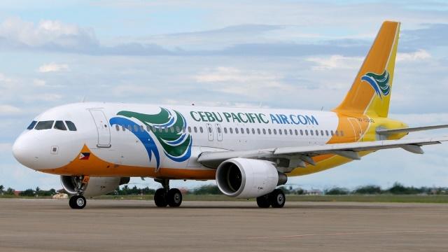 طيران سيبو باسيفيك أو شركة سيبو الجوية هي شركة طيران منخفضة التكلفة في الفلبين، ويقع مقر شركة سيبو باسيفيك الرئيسي في مطار نينوي أكوينو الدولي بمانيلا