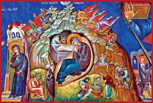 Τα διαφορετικά Χριστούγεννα των δι' ευλόγους αιτίας απολειφθέντων… – Του Γεώργιου Ματρακούκα