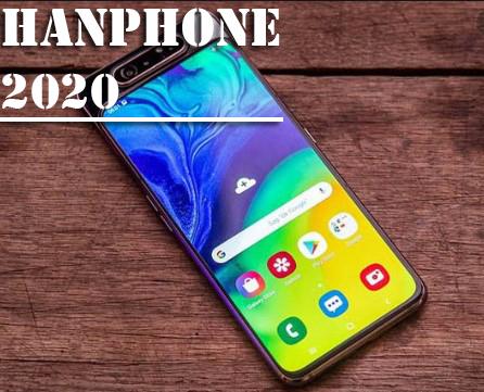 Daftar HP Samsung Terbaru 2020