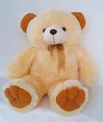 Boneka Teddy Bear Murah
