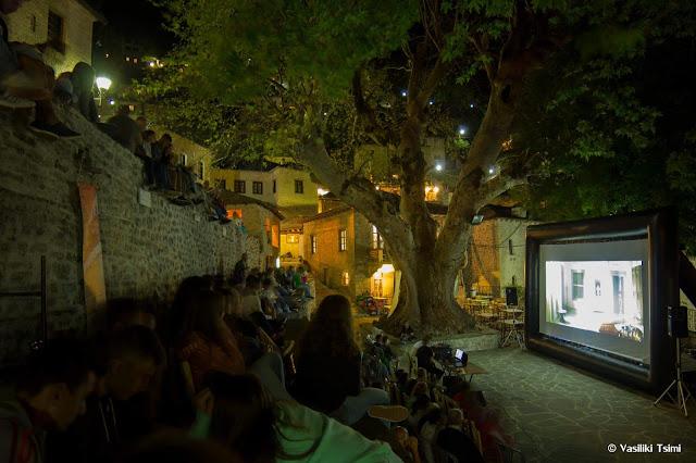 Γιάννενα: Τα Πανηγύρια Έφυγαν…Το Θερινό Σινεμά Επιστρέφει!