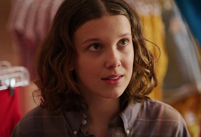 "Millie Bobby Brown se junta ao elenco de ""Os Eternos"", da Marvel"