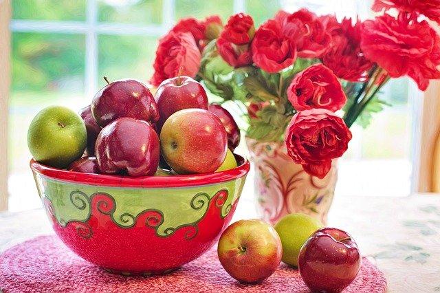 Manfaat Buah Apel Untuk Kesehatan Dan Kecantikan