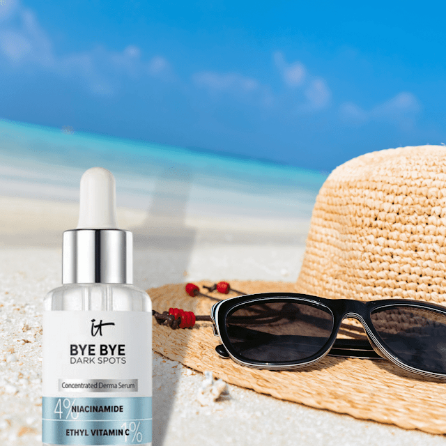 the best serum for dark spots by barbies beauty bits