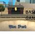 Base GANG (Pista de Skate) - ByMathxT