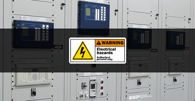 Seputar sistem proteksi listrik | Catatan Fiki