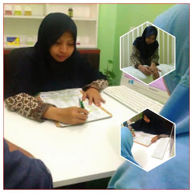 Konsultasi, Edukasi, Bimbingan Program Hamil dan Terapi AMH Rendah di Klinik Holistik Elif Medika