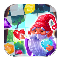 Forest Blast: Diamond Match 3 v9.200.1 [Mod Money] Android Download