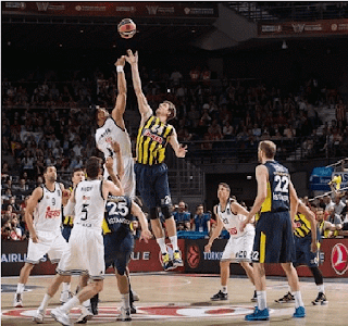Previa Real Madrid - Fenerbahçe ;¿Primera plaza?