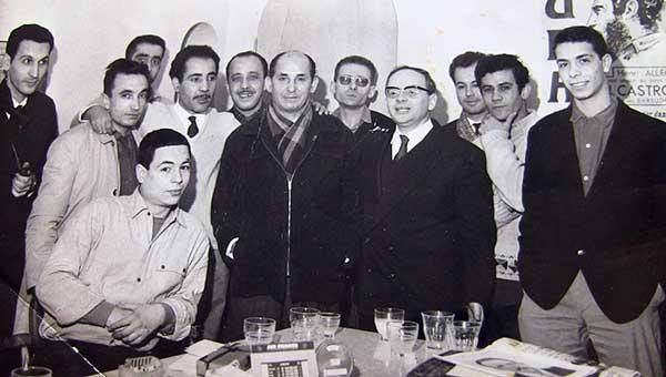 موقف الحزب الشيوعي الجزائري من الإستقلال عن فرنسا