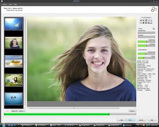 تنزيل برنامج تعديل الصور الشخصية والكتابه عليها pcPhotos