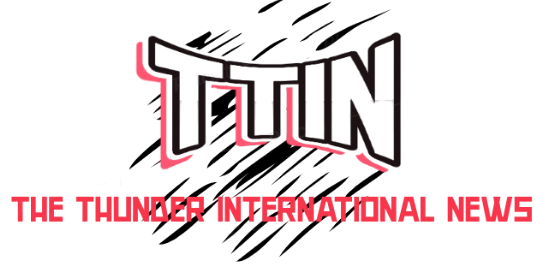 The Thunder International News