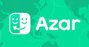 اهم برنامج للمحادثة عبر الانترنت والفيديوهات Azar