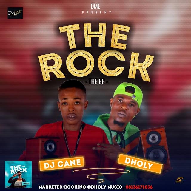 [ALBUM] Dj Kane x Dholy - The Rock EP