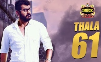BREAKING: Who is Thala 61 Producer? | Ajith | inbox
