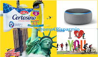 Logo Galbani Certosino ''Tutto X me'': vinci Echo Dot Amazon, buoni Decathlon e non solo