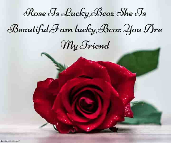 a romantic good morning sms for friend