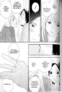 Manga: Review de Octave Vol.1 de Haru Akiyama  - Editorial Planeta