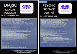 Diario de Ciencias Psíquicas Nº 38