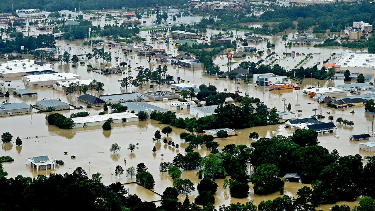 Denham Springs Overcomes Adversity