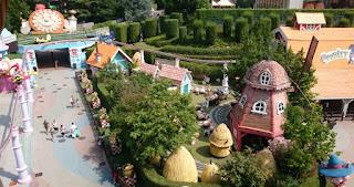 Fantasy Kingdom, Gardaland.