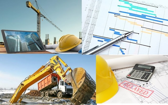 Delay Analysis for Construction Projects