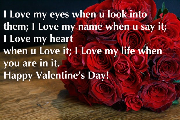 20 Lovely Valentine's Day Quotes 10