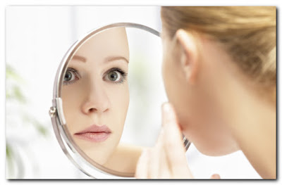 acne skin beauty care