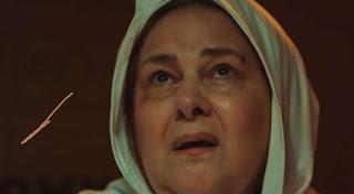 """اخر طلب للفنانة """" دلال عبد العزيز"""" قبل الوفاتها"""