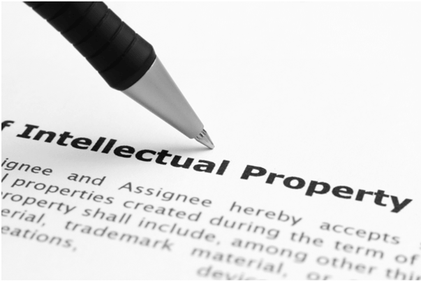 Intellectual Property: The Various Types