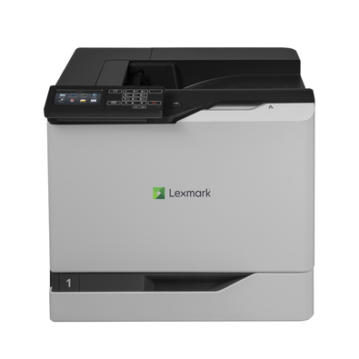 Lexmark CS720 Driver Download