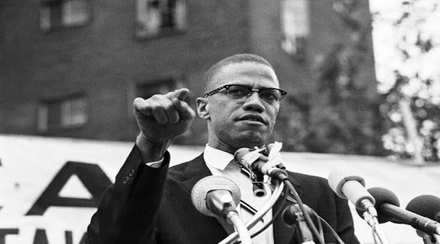 Malcolm X's family releases letter alleging FBI, police role in his death