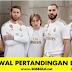 Jadwal Pertandingan Bola Tanggal 05-06 Agustus 2019