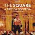 [News] Pandora Filmes lança, em 04 de janeiro,  The Square - A Arte da Discórdia,  vencedor da Palma de Ouro