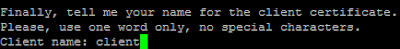 Cara Install OpenVPN di VPS CentOS 7