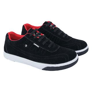 Sepatu Sneaker Pria Catenzo TF 088