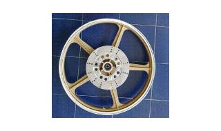 Gambar sport rim motor