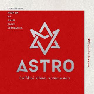 Download MP3 [Full Album] ASTRO – Autumn story