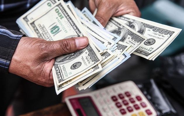 Dólar en Perú se recupera