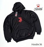 HOODIE 3SECOND (H36)