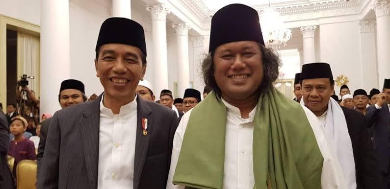 "Geger Gus Muwafiq Sebut Nabi Muhammad SAW Itu ""Rembes"""