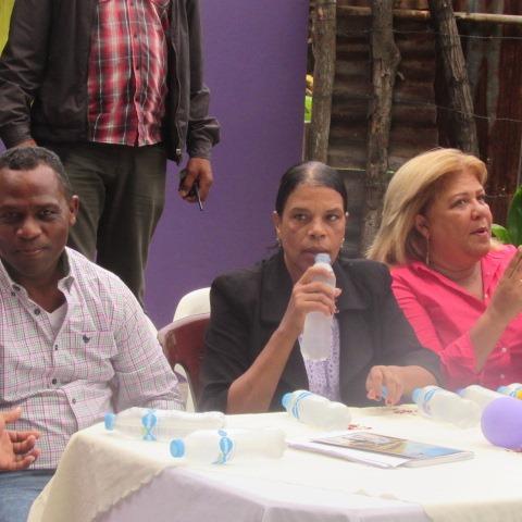 FUNDACIÓN: TSE ANULA PRECANDIDATURA ALCALDESA POR EL PLD DE MAYRA CUEVAS