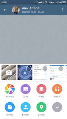 Fitur dan Kelebihan Aplikasi Telegram 2019, Cara Menggunakan Serta Sejarah Telegram Sampai Saat Ini