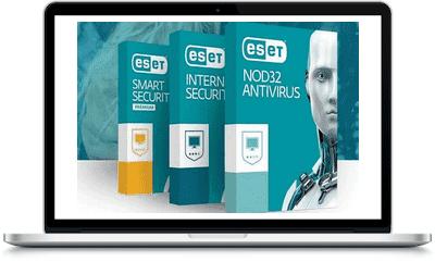 ESET 3 in 1 AIO 12.2.30.0 Full Version