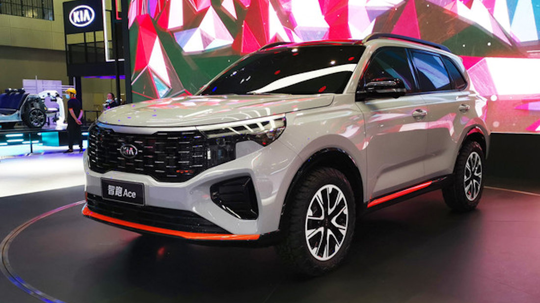 are we looking at the 2022 kia sportage? | carguide.ph