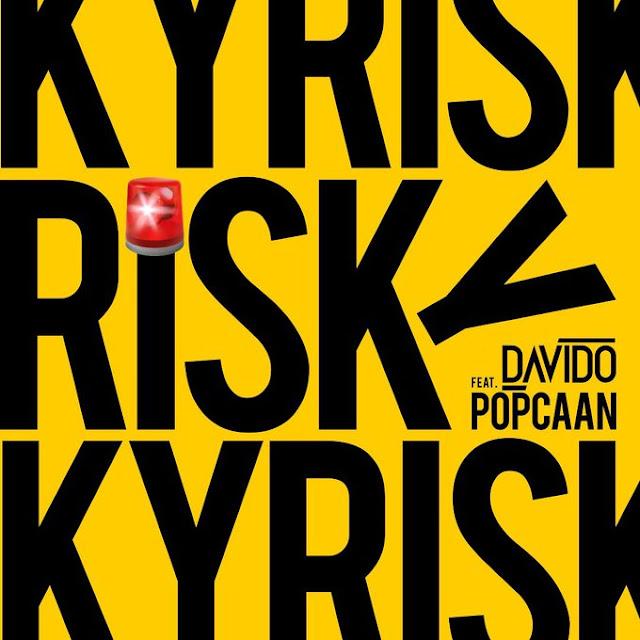 (Music) Davido Ft. Popcaan – Risky (Mp3 Download)