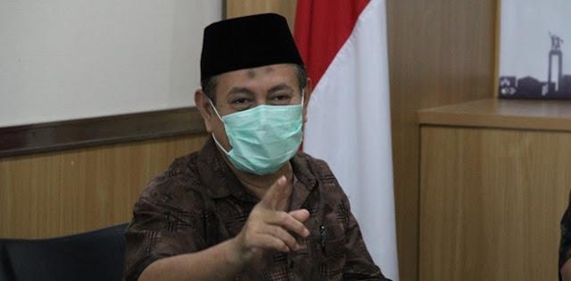 Untuk Keselamatan Warga Jakarta, PKS Dukung Langkah Anies Tarik Rem Darurat