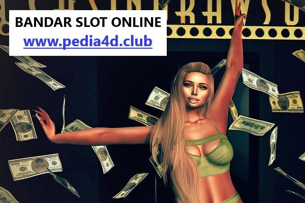 Situs Slot Online Terpopuler Sampai Sekarang