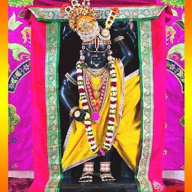 Shrinathji Darshan 16 September 2021